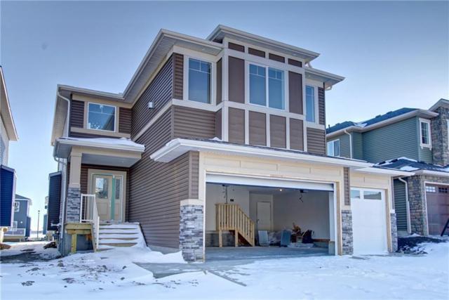 1404 Aldrich Lane, Carstairs, AB T0M 0N0 (#C4241404) :: Western Elite Real Estate Group