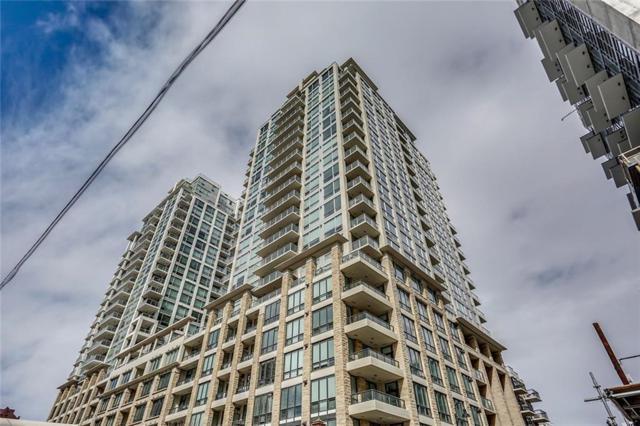 222 Riverfront Avenue SW #221, Calgary, AB T2P 4V9 (#C4241443) :: Redline Real Estate Group Inc