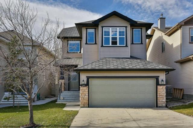 241 Evansmeade Circle NW, Calgary, AB T3P 1B5 (#C4241449) :: Redline Real Estate Group Inc