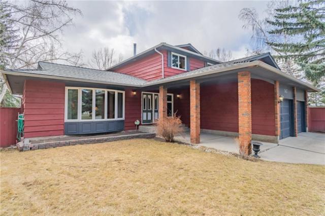 147 Pump Hill Crescent SW, Calgary, AB T2V 4L9 (#C4241469) :: Redline Real Estate Group Inc