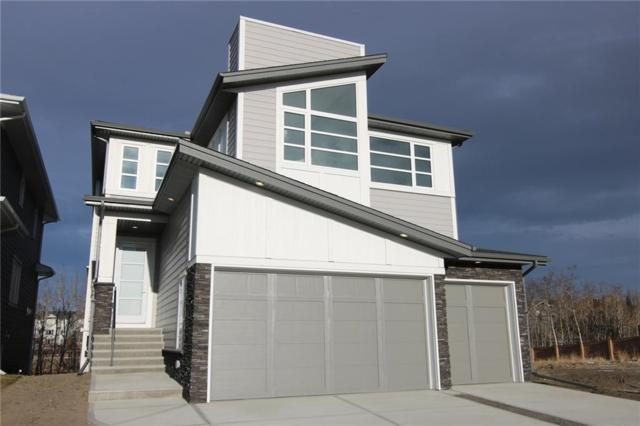 38 Rock Lake View NW, Calgary, AB T3G 0E9 (#C4241473) :: Redline Real Estate Group Inc