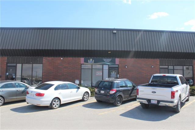 2235 30 Avenue NE #8, Calgary, AB T2E 7C7 (#C4241475) :: The Cliff Stevenson Group