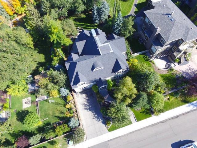 2202 13 Street SW, Calgary, AB T2T 3P7 (#C4241505) :: The Cliff Stevenson Group
