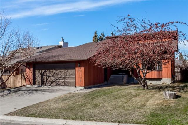 143 Ranchridge Bay NW, Calgary, AB T3G 1V3 (#C4241508) :: Redline Real Estate Group Inc
