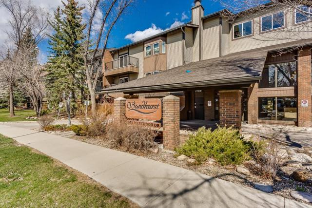 550 Westwood Drive SW #323, Calgary, AB T3C 3T9 (#C4241520) :: Redline Real Estate Group Inc