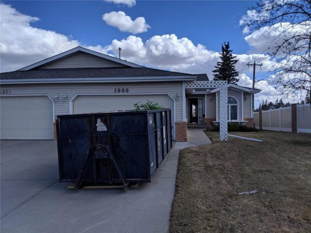 1006 Shawnee Road SW, Calgary, AB T2Y 1W6 (#C4241521) :: The Cliff Stevenson Group