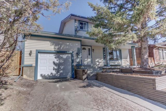22 Knowles Avenue, Okotoks, AB T1S 1G8 (#C4241564) :: Redline Real Estate Group Inc