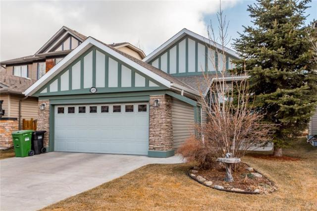 655 Chaparral Drive SE, Calgary, AB T2X 3W9 (#C4241567) :: Western Elite Real Estate Group