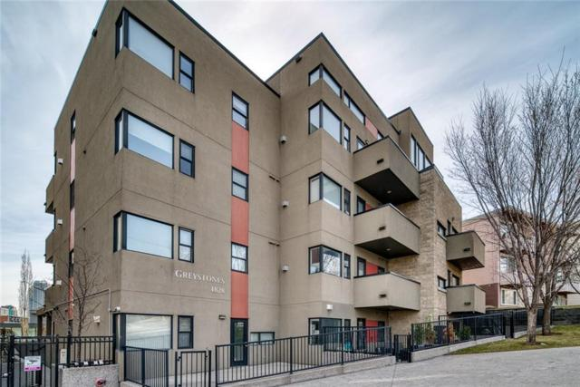 1828 14 Street SW #206, Calgary, AB T2T 3S9 (#C4241570) :: Western Elite Real Estate Group