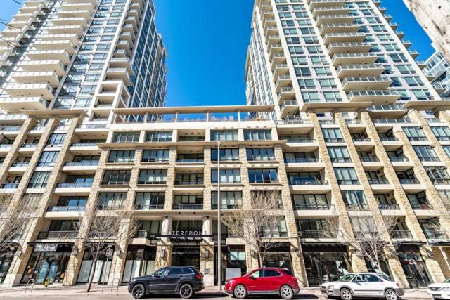 222 Riverfront Avenue SW #1926, Calgary, AB T2P 4V9 (#C4241578) :: The Cliff Stevenson Group
