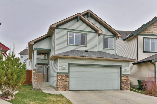 34 Evansmeade Manor NW, Calgary, AB T3P 1B5 (#C4241592) :: Redline Real Estate Group Inc