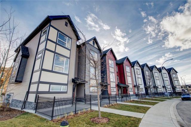138 Evanscrest Manor NW, Calgary, AB T3R 1V5 (#C4241600) :: Redline Real Estate Group Inc