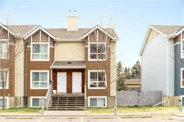 26 Erin Woods Court SE, Calgary, AB T2B 3V6 (#C4241605) :: Redline Real Estate Group Inc