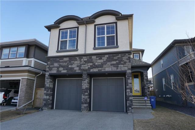 440 Mahogany Boulevard SE, Calgary, AB T3M 1M9 (#C4241630) :: Western Elite Real Estate Group