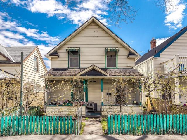 512 8 Street NE, Calgary, AB T2E 4H2 (#C4241651) :: Redline Real Estate Group Inc