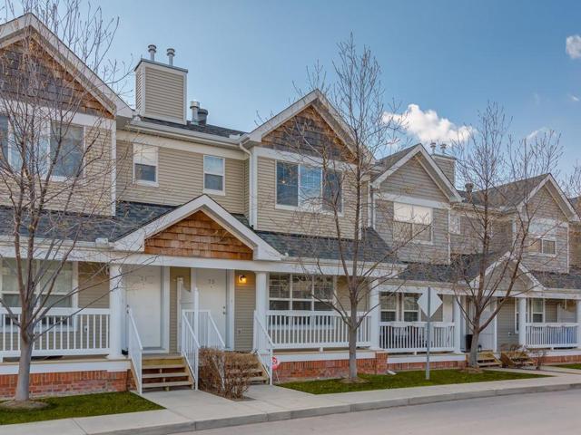 75 Country Village Gate NE, Calgary, AB T3K 0E7 (#C4241658) :: The Cliff Stevenson Group