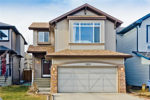 1800 New Brighton Drive SE, Calgary, AB T2Z 0J7 (#C4241659) :: Western Elite Real Estate Group