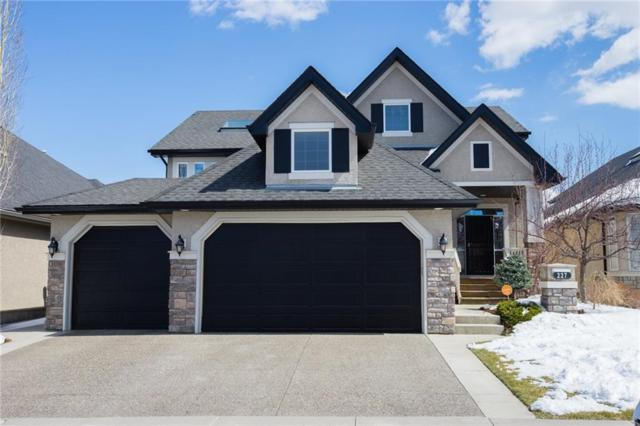 227 Valley Crest Rise NW, Calgary, AB T3B 5Y4 (#C4241662) :: Redline Real Estate Group Inc