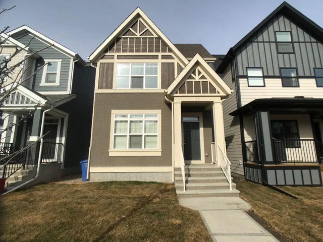 55 Masters Manor SE, Calgary, AB T3M 2R4 (#C4241677) :: Western Elite Real Estate Group