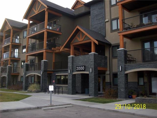 402 Kincora Glen NW #2207, Calgary, AB T3R 0V2 (#C4241679) :: Redline Real Estate Group Inc