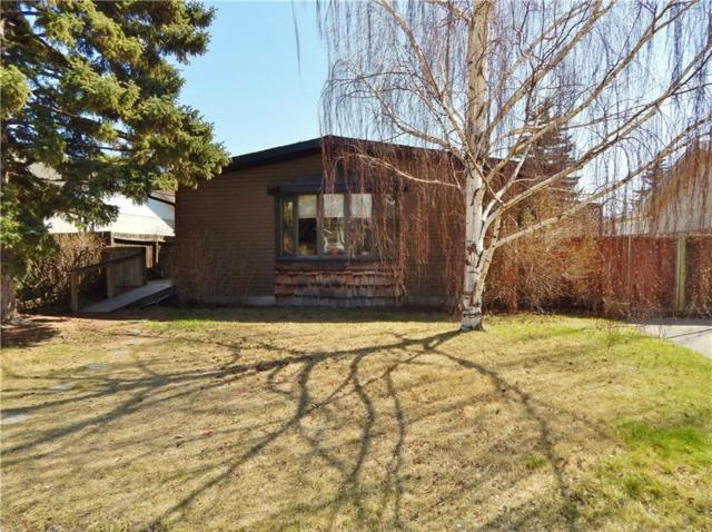 4416 3 Street NE, Calgary, AB T2E 3L6 (#C4241689) :: Redline Real Estate Group Inc