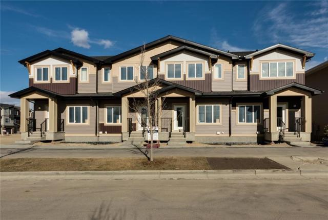 124 Lucas Boulevard NW, Calgary, AB T3K 1H7 (#C4241715) :: Redline Real Estate Group Inc