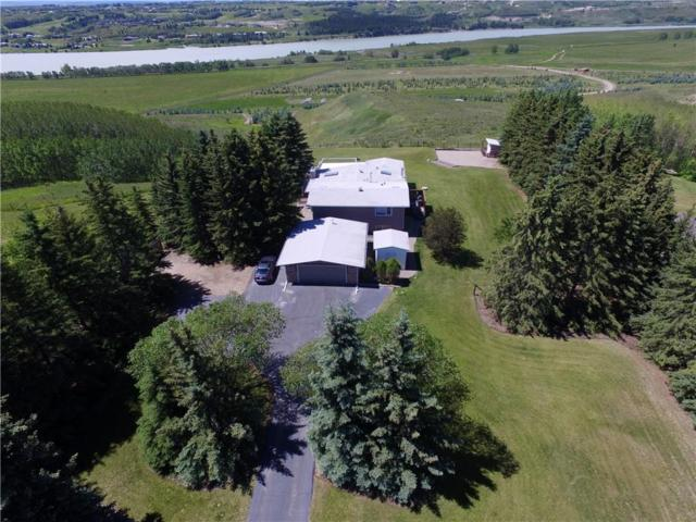 113 Bearspaw Village Crescent, Rural Rocky View County, AB T3L 2P2 (#C4241745) :: Redline Real Estate Group Inc