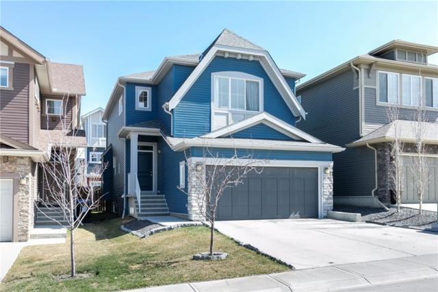 44 Evansridge Drive NW, Calgary, AB T3P 0N3 (#C4241759) :: Redline Real Estate Group Inc