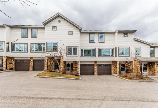 205 Coachway Lane SW, Calgary, AB T3H 2V9 (#C4241773) :: Redline Real Estate Group Inc
