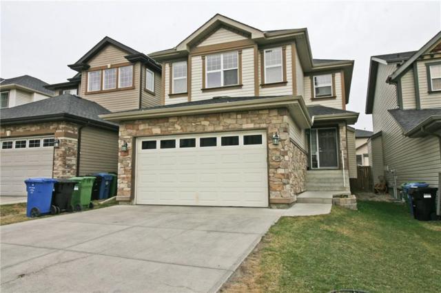 118 Kincora Manor NW, Calgary, AB T3R 1N8 (#C4241776) :: Redline Real Estate Group Inc