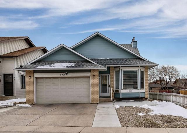 112 Whitehaven Crescent NE, Calgary, AB T1Y 6C5 (#C4241803) :: Redline Real Estate Group Inc