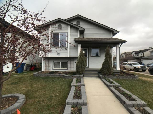 82 Creek Springs Road NW, Airdrie, AB T4B 2V5 (#C4241844) :: The Cliff Stevenson Group