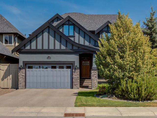 997 Coopers Drive SW, Airdrie, AB T4B 3L7 (#C4241849) :: The Cliff Stevenson Group