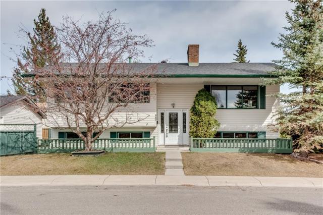 267 Cedarwood Road SW, Calgary, AB T2W 3G8 (#C4241879) :: Redline Real Estate Group Inc