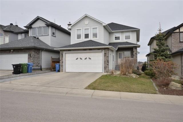 26 Kincora Park NW, Calgary, AB T3R 1L7 (#C4241899) :: The Cliff Stevenson Group