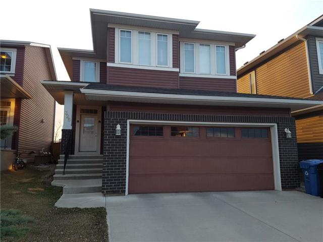326 Evansdale Way NW, Calgary, AB  (#C4241913) :: Redline Real Estate Group Inc