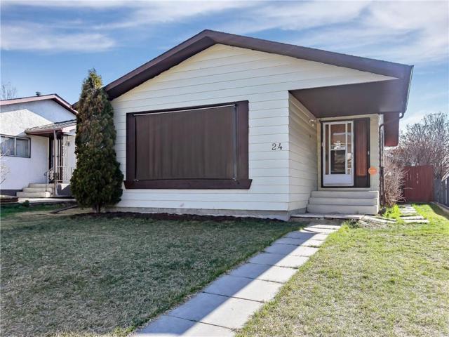 24 Falconridge Place NE, Calgary, AB T3J 1A6 (#C4241928) :: Redline Real Estate Group Inc