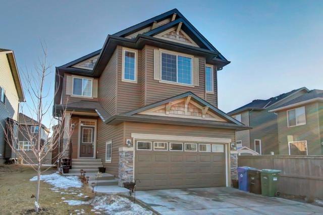 73 Evansridge Close NW, Calgary, AB T3P 0H5 (#C4241939) :: Redline Real Estate Group Inc