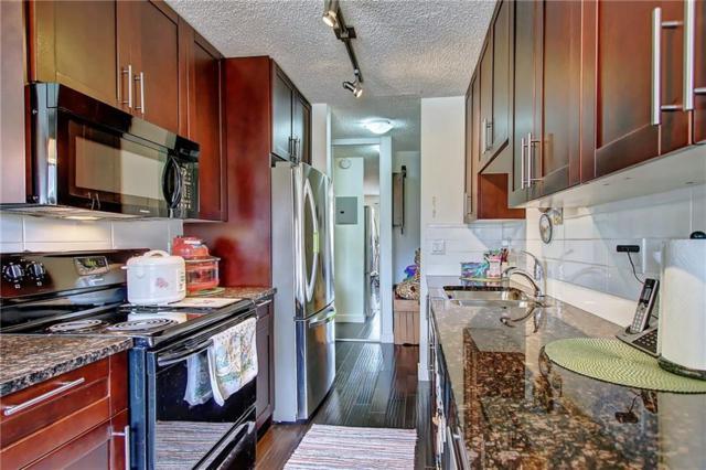 4455A Greenview Drive NE #303, Calgary, AB T2E 6M1 (#C4241950) :: Redline Real Estate Group Inc