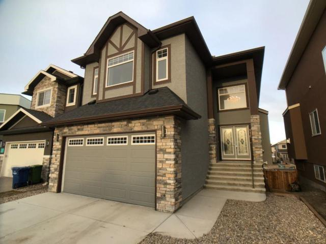 116 Baysprings Court SW, Airdrie, AB T4B 3X7 (#C4242004) :: The Cliff Stevenson Group
