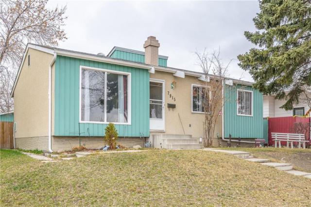 7915 Huntington Street NE, Calgary, AB T2K 5B7 (#C4242005) :: Redline Real Estate Group Inc