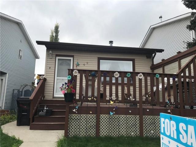 49 Falmere Way NE, Calgary, AB  (#C4242037) :: Redline Real Estate Group Inc