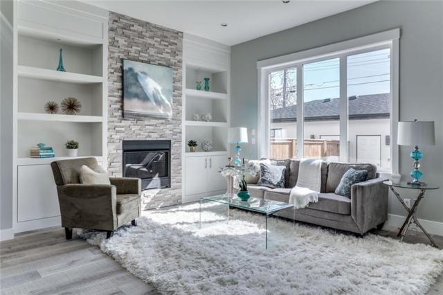 4125 7 Avenue SW, Calgary, AB T3C 0E3 (#C4242045) :: Redline Real Estate Group Inc