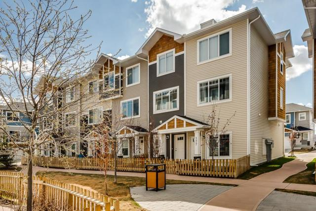 2802 Kings Heights Gate SE #177, Airdrie, AB T4A 0T3 (#C4242075) :: The Cliff Stevenson Group