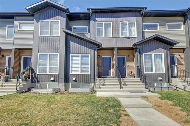 214 Red Embers Way NE, Calgary, AB T3N 1E9 (#C4242081) :: Redline Real Estate Group Inc