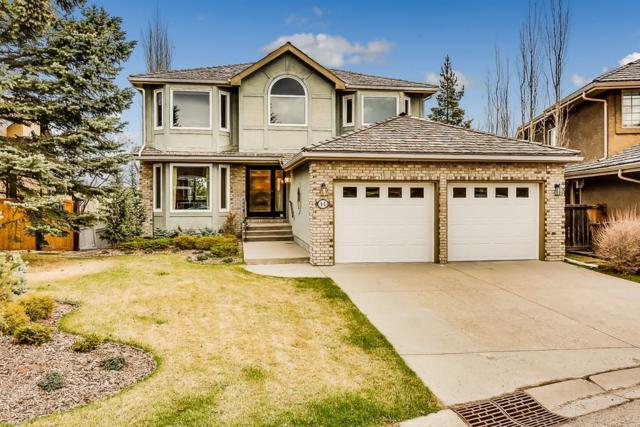 44 Christie Knoll Heights SW, Calgary, AB T3H 2R7 (#C4242105) :: The Cliff Stevenson Group