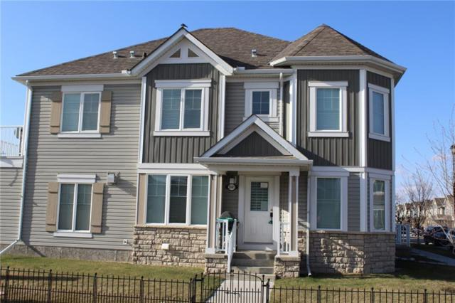 3141 Windsong Boulevard SW, Airdrie, AB T4B 3T3 (#C4242130) :: Redline Real Estate Group Inc