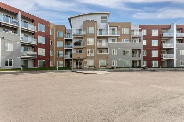 604 East Lake Boulevard NE #2132, Airdrie, AB T4A 0G6 (#C4242132) :: The Cliff Stevenson Group