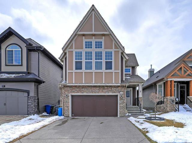 7 Cooperstown Row SW, Airdrie, AB T4B 3T5 (#C4242140) :: The Cliff Stevenson Group