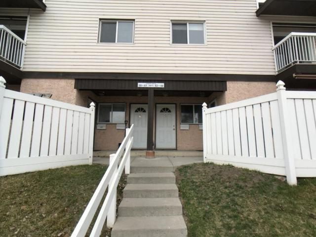 3705 Fonda Way SE #62, Calgary, AB T2A 6G9 (#C4242144) :: Redline Real Estate Group Inc
